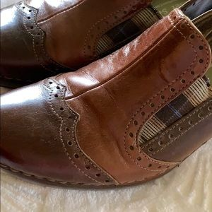 Gorgeous Josef Seibel shoes